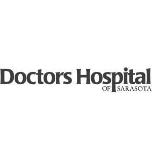Doctors Hospital of Sarasota logo