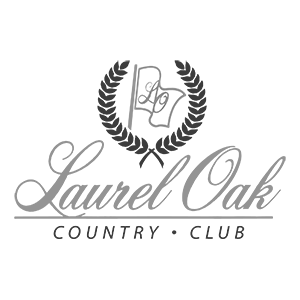 Laurel Oak Country Club logo