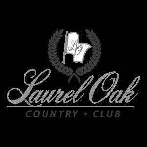Laurel Oak Country Club logo