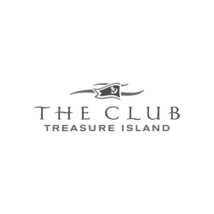 The Club of Treasure Island logo