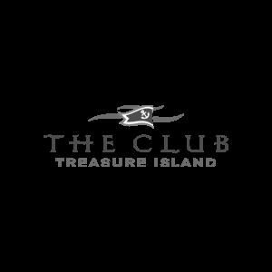 The Club of Treasure Island logo